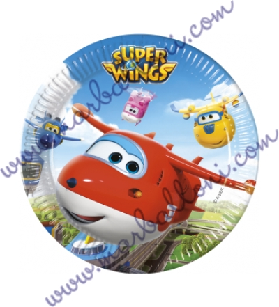 Super Wings #60651')