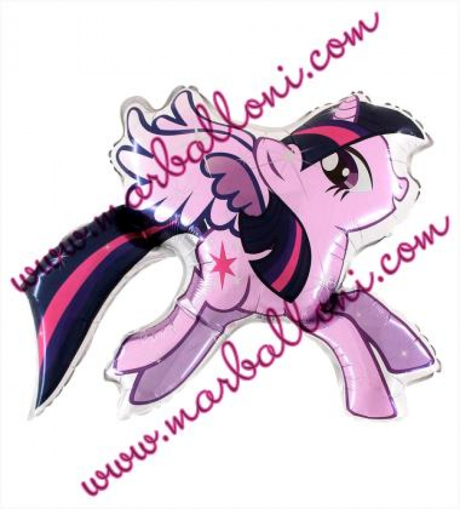 Little pony Pink